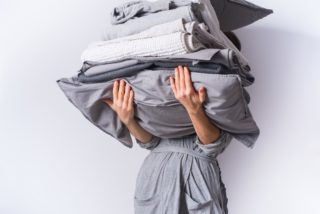 Linen v Cotton Sheets: What's the Difference?